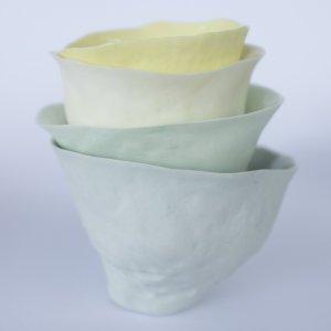 porcelain vessels